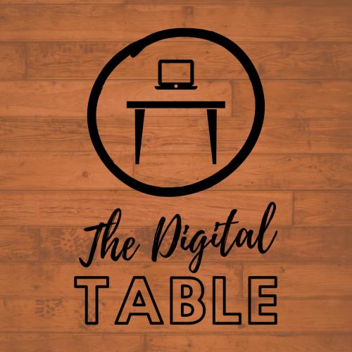Digital Table